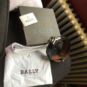 Official Bally Belt